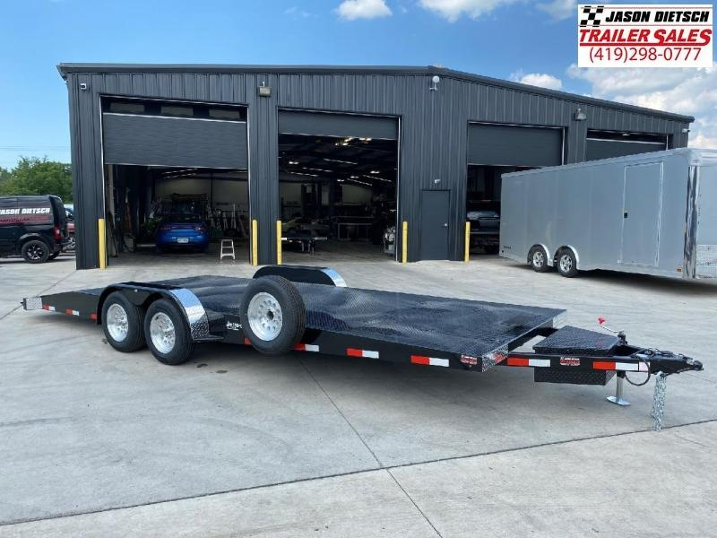 2020 Imperial 23' Open Car/Racing Trailer