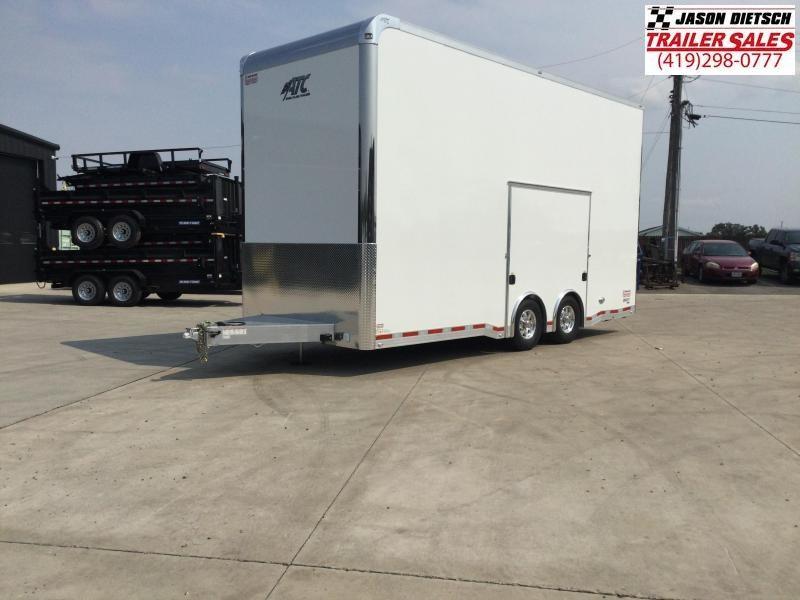 2021 ATC Quest 8.5X22 Stacker