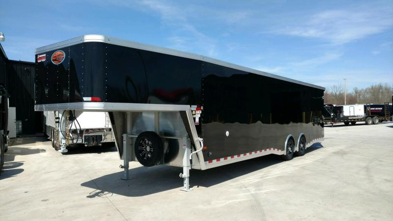 2020 Sundowner Sunlite 8.5x38 Car/Race Trailer