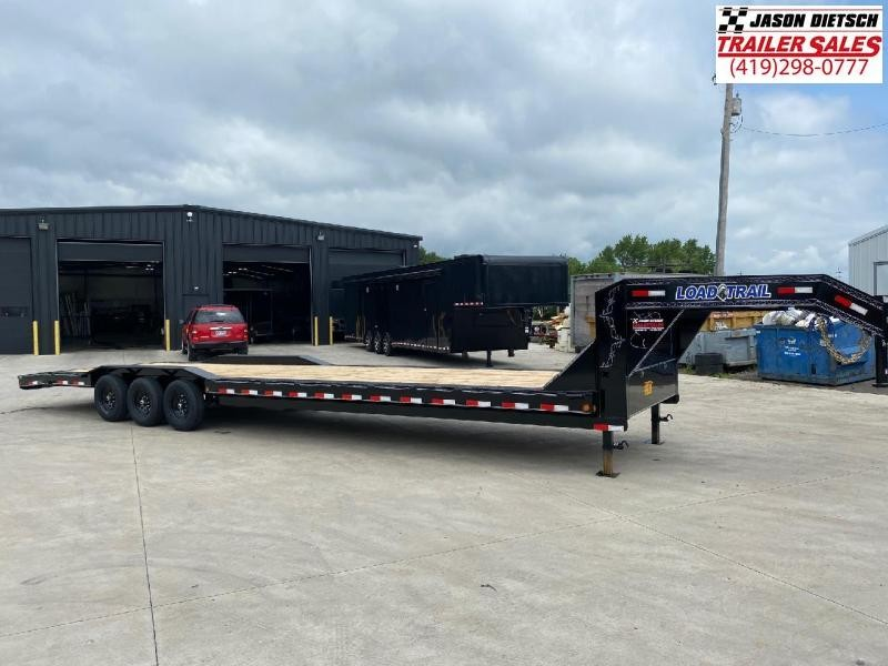 2021 Load Trail 102X36 Equipment Trailer....STOCK-211180