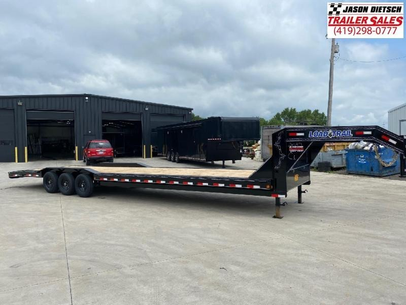 2021 Load Trail 102X36 Equipment Trailer....STOCK-211180