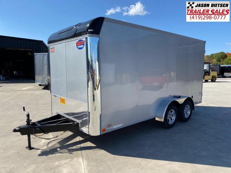2021 United Trailers UXT 7X16 Enclosed Cargo Trailer Stock UN 175354