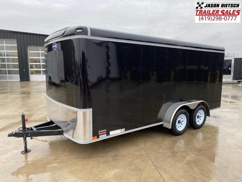 2021 United UT 7X16 Enclosed Cargo Trailer