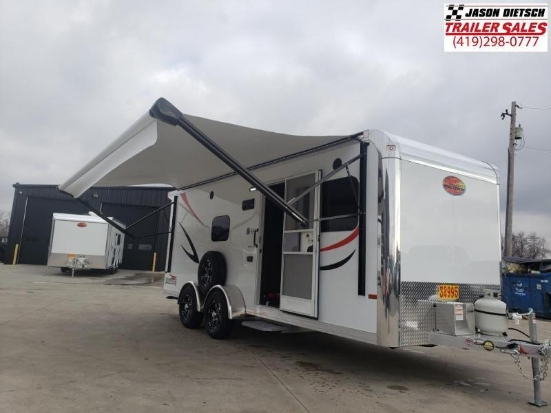 2021 Sundowner TrailBlazer 8.5X20 RV/Camper