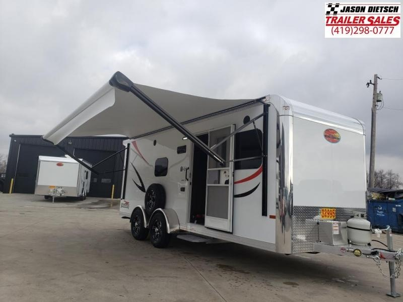 2021 Sundowner TrailBlazer 8.5X20 RV/Camper