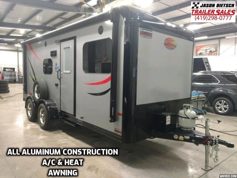 2021 Sundowner TrailBlazer 6.9X19 RV/Camper
