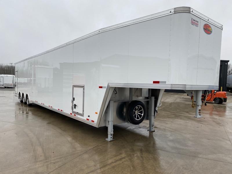 2021 Sundowner 8.5x51 Extra Height Car/Race Trailer