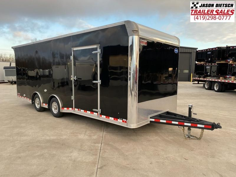 2019 United UXT 8.5X24 Car/Race Trailer