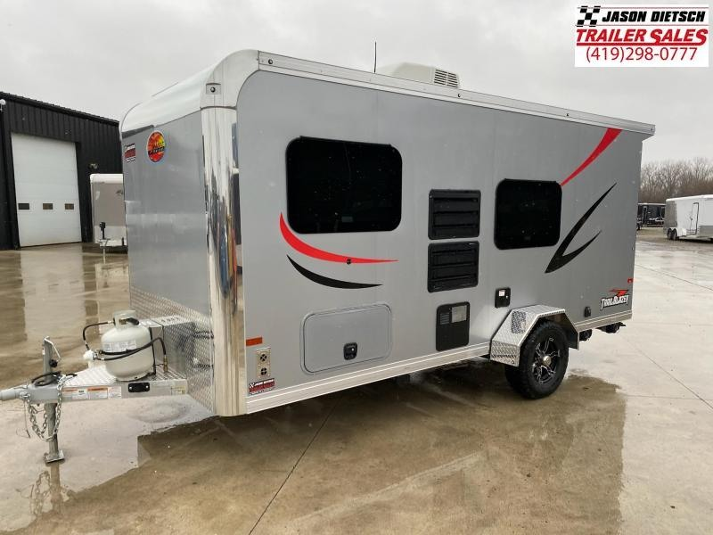 2021 Sundowner TrailBlazer 6.9X16 RV