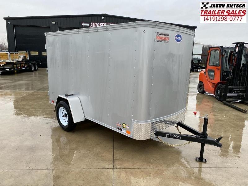 2021 United XLE 5X10 Cargo Trailer