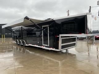 2021 Sundowner Trailers 8.5X42 Toy Hauler W/Living Quarters