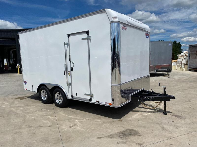 2021 United UXT 8.5X16 Cargo Trailer