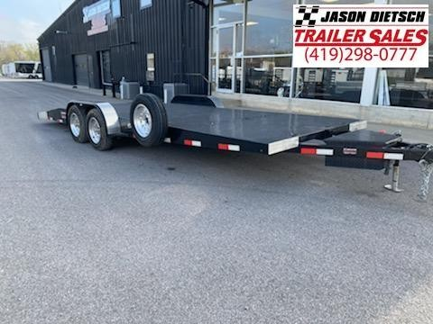 2018 Imperial 23' Open Car / Racing Trailer