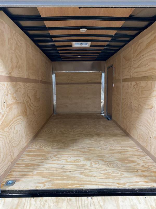 2021 United UXT 7X16  Cargo Trailer