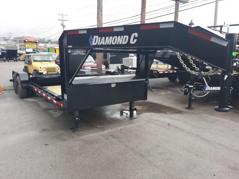 2020 DIAMOND C 48HDT-LPL 22X82