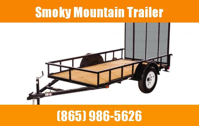 2021 Carry-On 5X10GW SA Utility Trailer