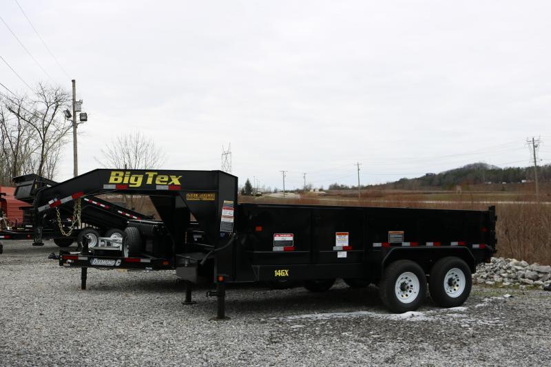 2020 BIG TEX 14GX-16