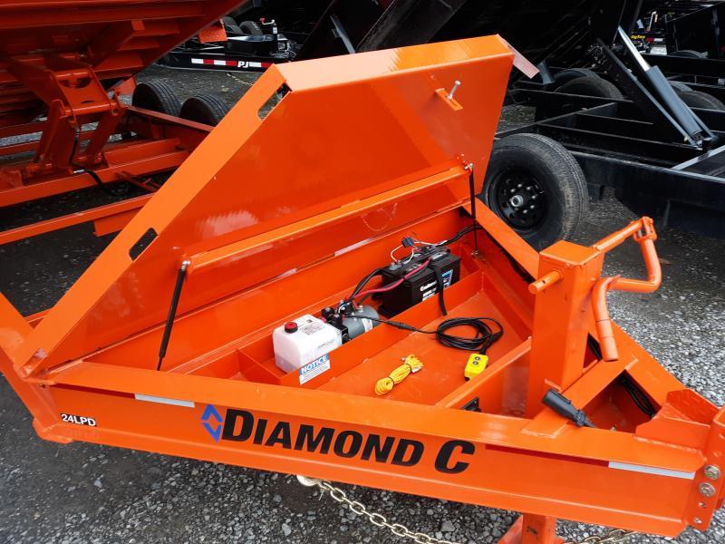2020 DIAMOND C 24LPDL16X82