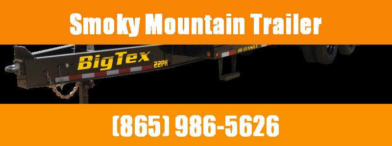 2021 Big Tex Trailers 22PH 25+5 MEGA Flatbed Trailer