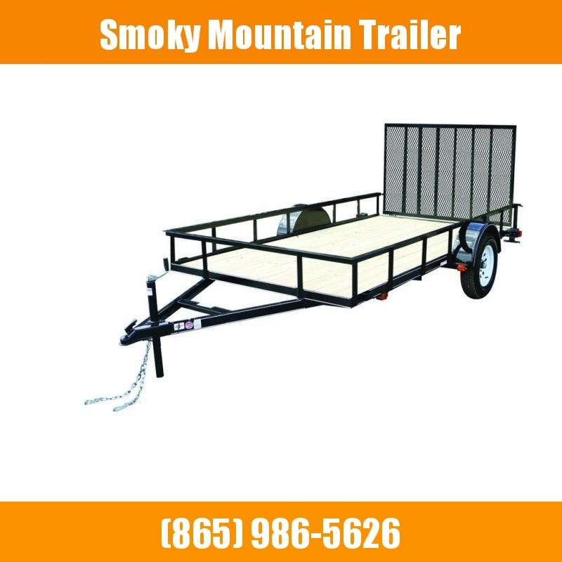 2021 Carry-On 6X10 SA Utility Trailer