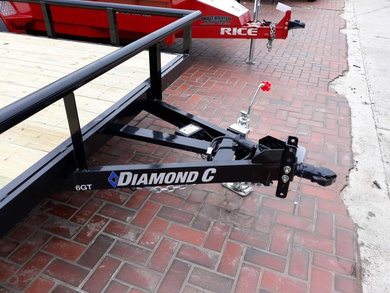 2020 DIAMOND C 6GTL 16X83