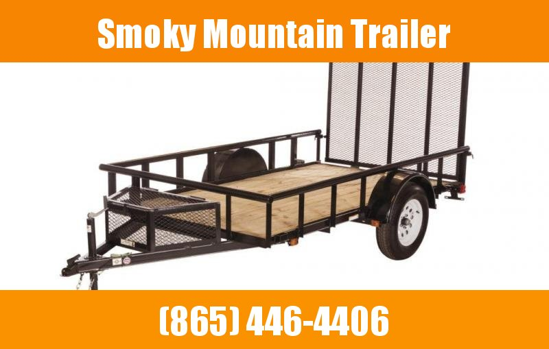 2021 Carry-On 6X12 GWPTLED Utility Trailer