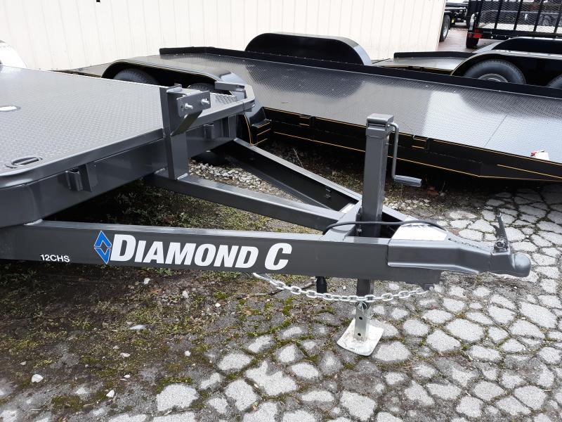 2020 DIAMOND C 12CHSL20X83