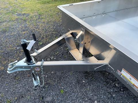 2022 Belmont 7310 Utility Trailer