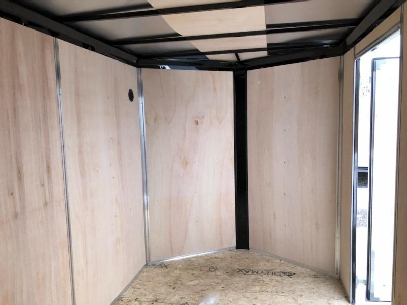 Trailer Master 6x12 Enclosed Cargo Trailer