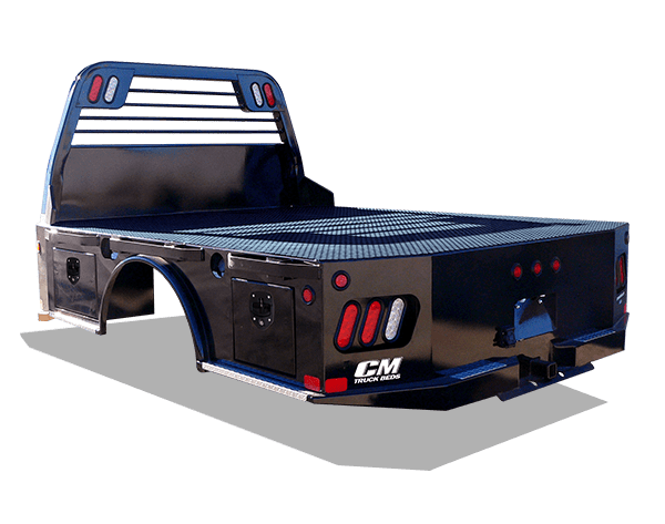 "2020 CM Truck Beds SK Truck Bed Chevy Take-Off 58""CA"