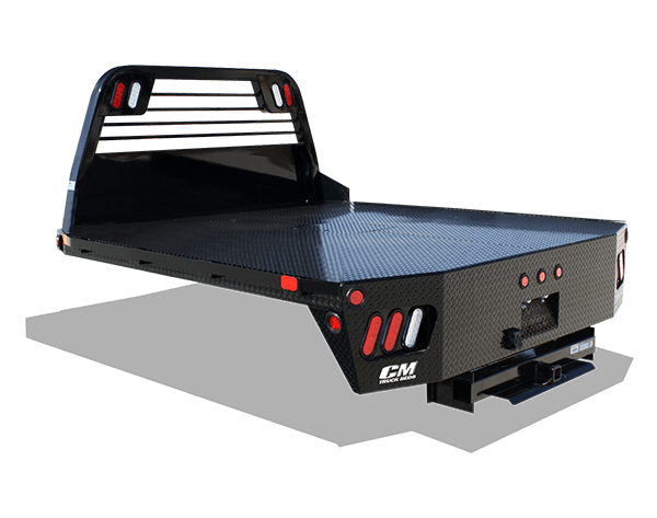 2020 CM Truck Beds RD Truck Bed Take-Off Long Bed