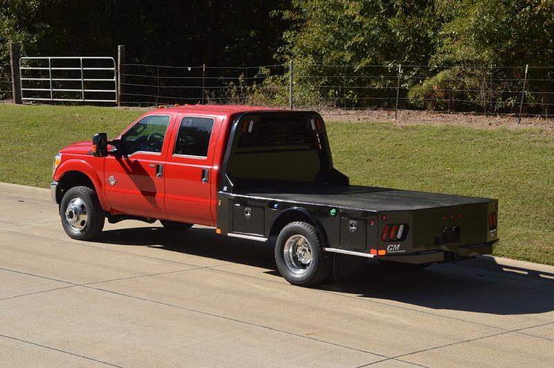 """2020 CM Truck Beds SK Truck Bed Cab & Chassis 60""""CA"""