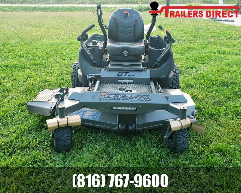 2020 Spartan SRT - XD Lawn Mower