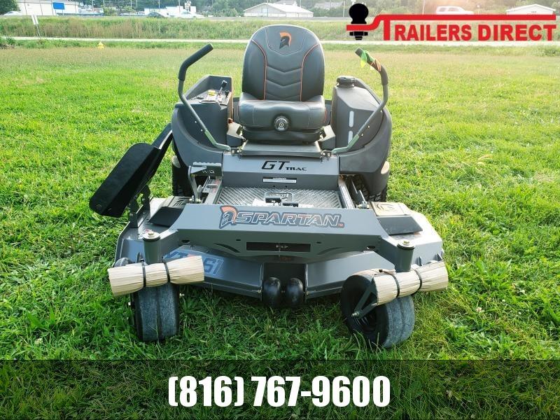 2020 Spartan RZ-PRO Lawn Mowers