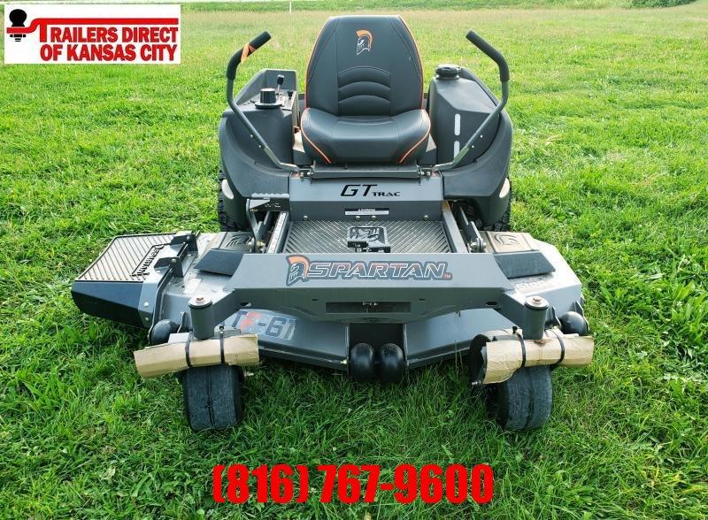 2020 Spartan RZ - HD Zero Turn Mower