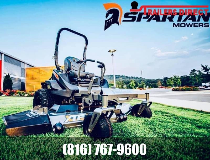 Spartan Mower Service