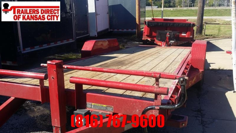 DOOLITTLE 82 X 20 14K TILT RENTAL #60