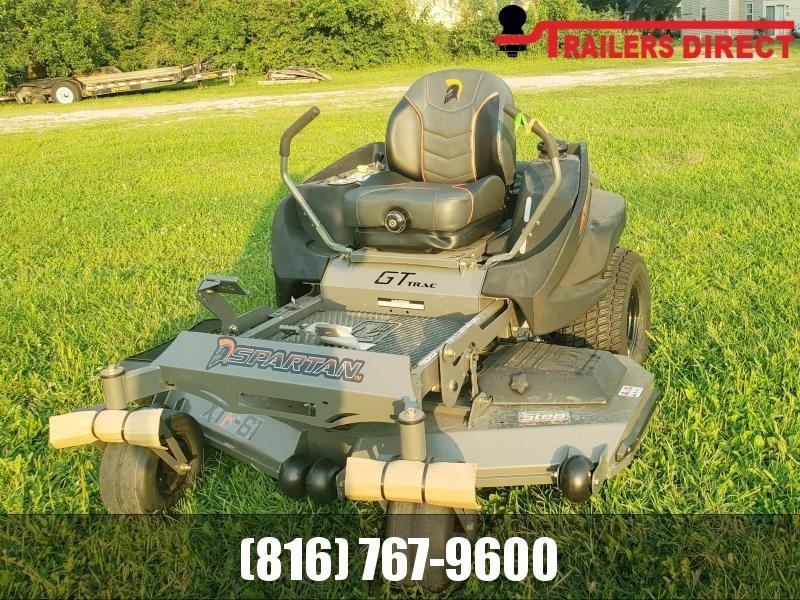 2020 Spartan Mowers RZ-PRO Lawn Mowers