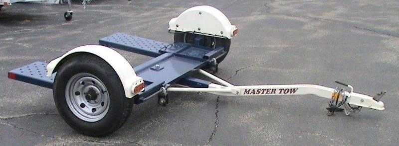 2021 80 THD Master Tow Idler