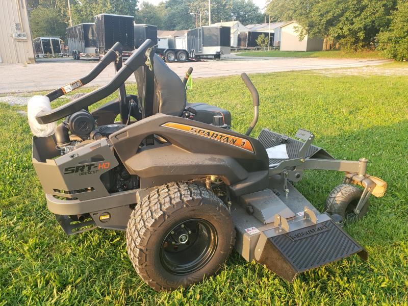 "2021 Spartan 61"" SRT-XD Zero Turn Lawn Mower"