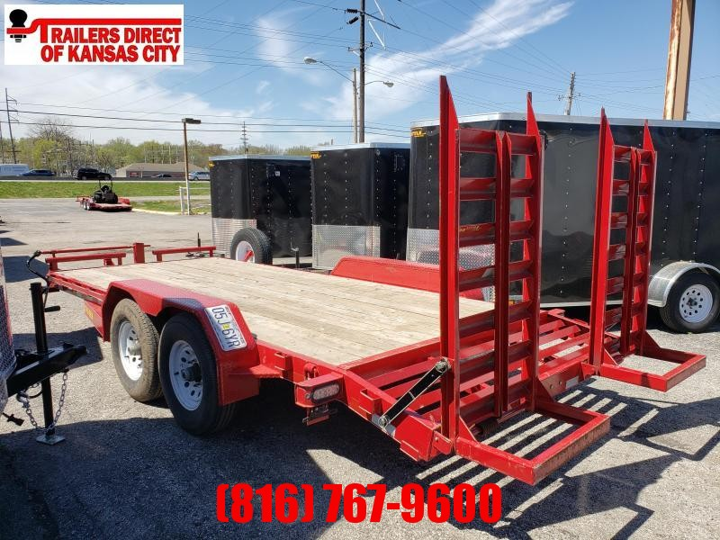DOOLITTLE 82 X 18 XT RENTAL #52