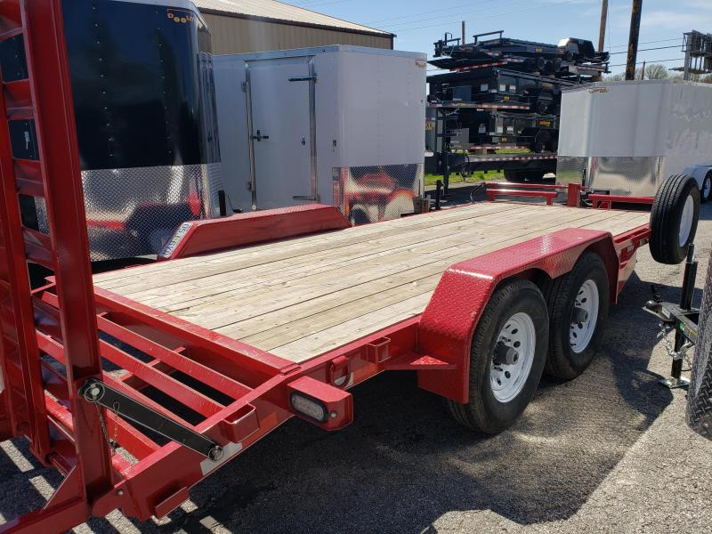 RENTAL TRAILER FROM TRAILERS DIRECT As Low As $45 A Day