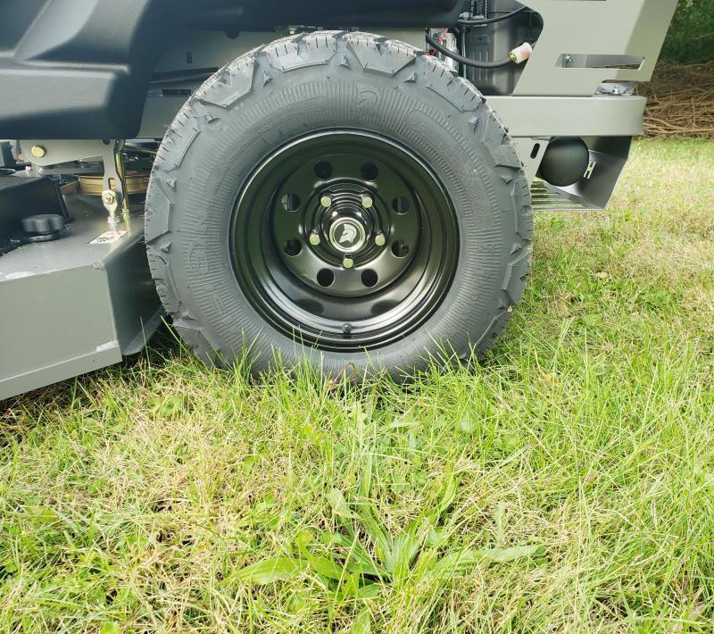 "2021 Spartan 54"" RZ-HD Zero Turn Lawn Mower"