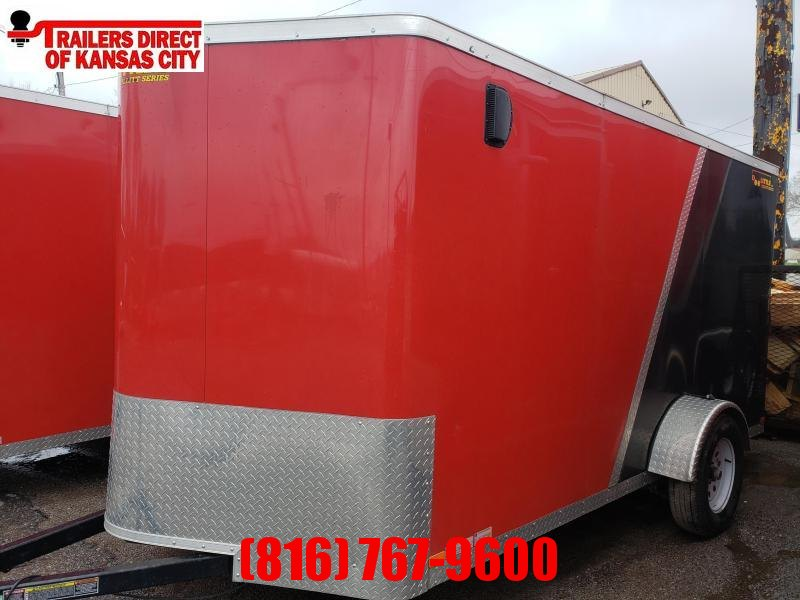 DOOLITTLE 6 X 12 CARGO RENTAL #26