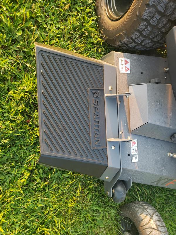 2020 Spartan SRT - HD Zero Turn Lawn Mower