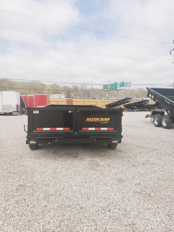 DOOLITTLE 82 X 16 DUMP RENTAL #31