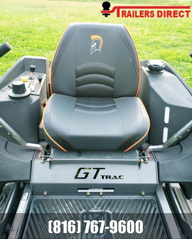 2020 Spartan RZ - HD Mower