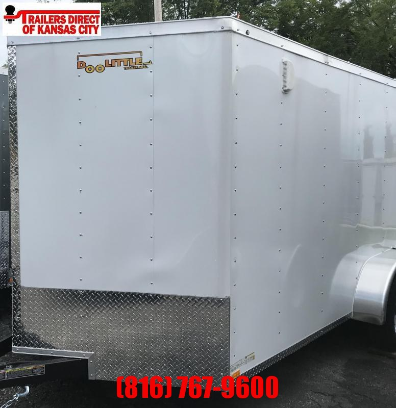 DOOLITTLE 7 X 12 CARGO RENTAL #25
