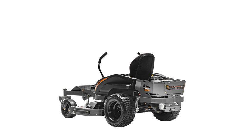 2021 Spartan RZ-C Zero Turn Lawn Mowers