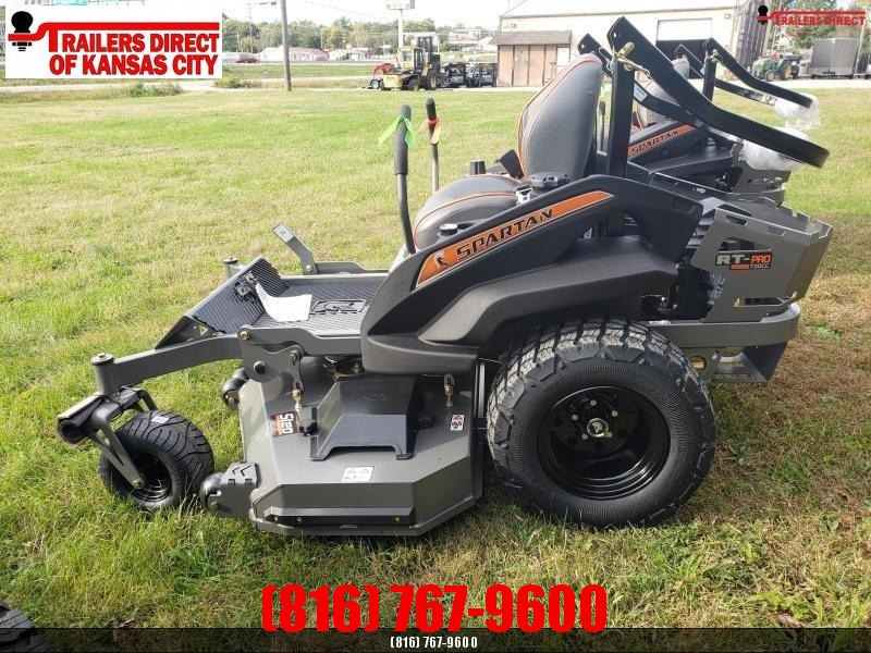 2020 Spartan Mowers RT- PRO Lawn Mowers